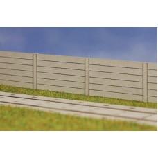 Betonový plot 180 TT 1:120